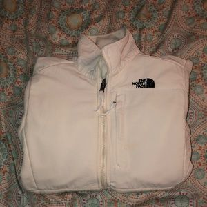 The North Face Full Zip Jacket Size M